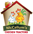 McCallum's Chicken Tractor Deals