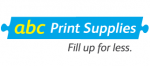 abc Print Supplies Deals