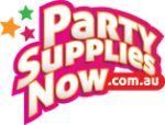 Party Supplies Now Vouchers