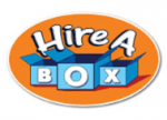 Hire A Box Vouchers