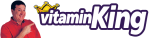 Vitamin King logo