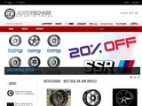 Auto Technik Vouchers