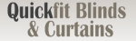 Quickfit Blinds and Curtains logo
