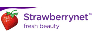 StrawberryNet AU logo