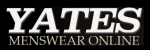 Yates Menswear Deals