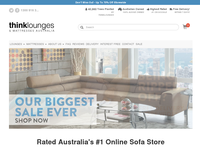 thinklounges.com.au Coupon Code